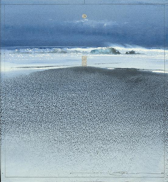 Naomi Tydeman-Blue Moon