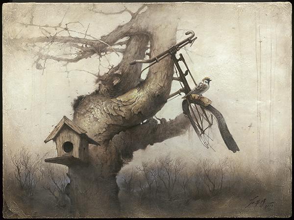 翁梁源-為了尋找妳,我搬進鳥的眼睛,經常盯著路過的風